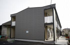 1K Apartment in Okubocho eigashima - Akashi-shi