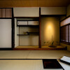 Whole Building Retail to Buy in Kyoto-shi Shimogyo-ku Interior
