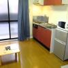 2DK アパート 近江八幡市 内装