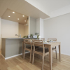 3LDK Apartment to Buy in Yokohama-shi Nishi-ku Living Room
