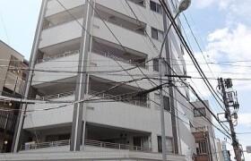 1DK Mansion in Higashisuna - Koto-ku
