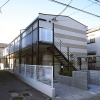 1K Apartment to Rent in Nishinomiya-shi Exterior