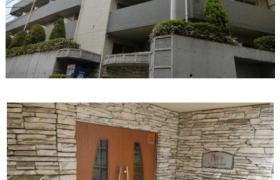 新宿区 高田馬場 1K {building type}