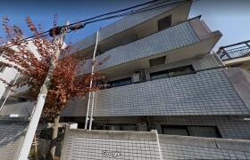 1R {building type} in Iwayanakamachi - Kobe-shi Nada-ku