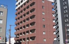 福岡市博多区築港本町-1DK{building type}