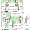 Whole Building Apartment to Buy in Sapporo-shi Nishi-ku Floorplan