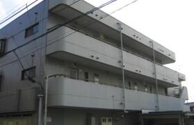 2DK Mansion in Yaho - Kunitachi-shi