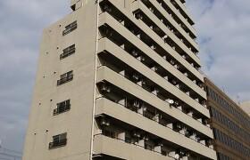 大田区大森西-1K{building type}