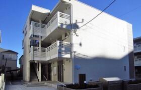 1R Apartment in Motonakayama - Funabashi-shi