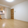 2SLDK Apartment to Rent in Shinjuku-ku Living Room