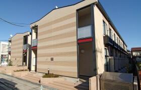1K Apartment in Motobuto - Saitama-shi Urawa-ku