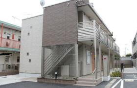 昭島市緑町-1K公寓