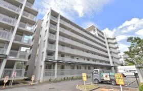 1LDK Mansion in Harimacho - Osaka-shi Abeno-ku
