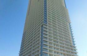 中央区晴海-2LDK公寓大厦
