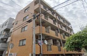1K {building type} in Shukucho - Yokohama-shi Minami-ku