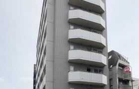 1DK {building type} in Okura - Setagaya-ku