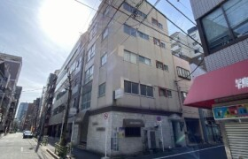 Whole Building {building type} in Nihombashiningyocho - Chuo-ku