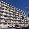1R Apartment to Rent in Ichikawa-shi Exterior