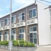 1K Apartment to Rent in Koshigaya-shi Exterior