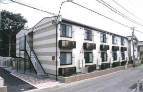 大和市西鶴間-1K公寓