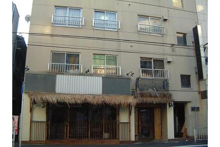 2DK Apartment to Rent in Yokohama-shi Nishi-ku Exterior