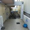 1R Apartment to Buy in Katsushika-ku Common Area