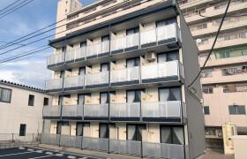 1K Mansion in Miyakocho - Chiba-shi Chuo-ku