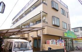 1K Mansion in Nakajujo - Kita-ku