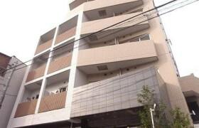 文京區根津-1K公寓大廈