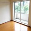 在涩谷区内租赁2K 公寓大厦 的 Room
