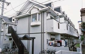 1K Apartment in Tsukane - Nagoya-shi Minato-ku