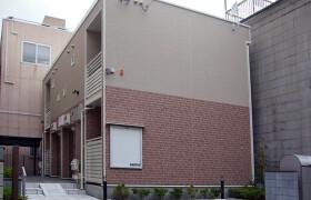 1K Apartment in Higashiasakusa - Taito-ku