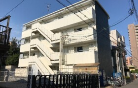 Whole Building {building type} in Hannancho - Osaka-shi Abeno-ku