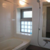 2SLDK Apartment to Rent in Minato-ku Bathroom