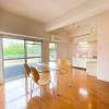 1LDK Apartment to Rent in Osaka-shi Ikuno-ku Living Room