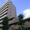 在目黒区内租赁1K 公寓大厦 的 户外