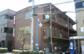 2K Mansion in Tomihama - Ichikawa-shi