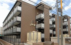 1K Mansion in Yuko - Chiba-shi Chuo-ku