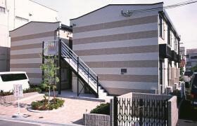 1K Apartment in Kumata - Osaka-shi Higashisumiyoshi-ku