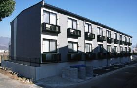 1K Apartment in Nishitakahashicho - Kofu-shi