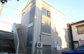 1K Apartment in Kaijin - Funabashi-shi