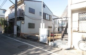 世田谷区桜丘-2SLDK{building type}