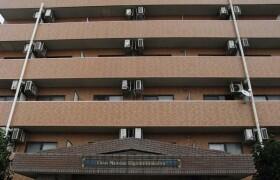 葛飾区 東新小岩 1K {building type}