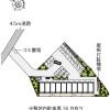1K Apartment to Rent in Atsugi-shi Layout Drawing