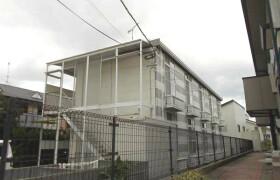 1K Apartment in Ichinotani - Kasuga-shi