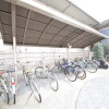 2K Apartment to Rent in Chiba-shi Chuo-ku Shared Facility