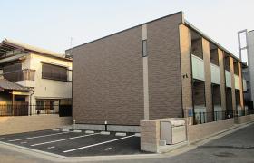 1K Apartment in Kami - Sakai-shi Nishi-ku