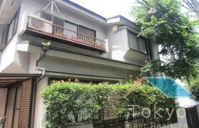 4K House in Chuo - Nakano-ku