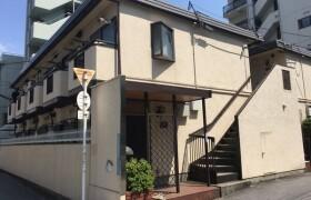 1K Mansion in Hiranohommachi - Osaka-shi Hirano-ku