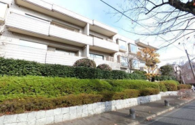 4LDK Mansion in Fukasawa - Setagaya-ku